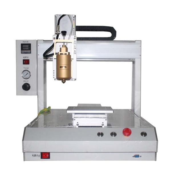 热熔胶点胶机在手机行业的应用