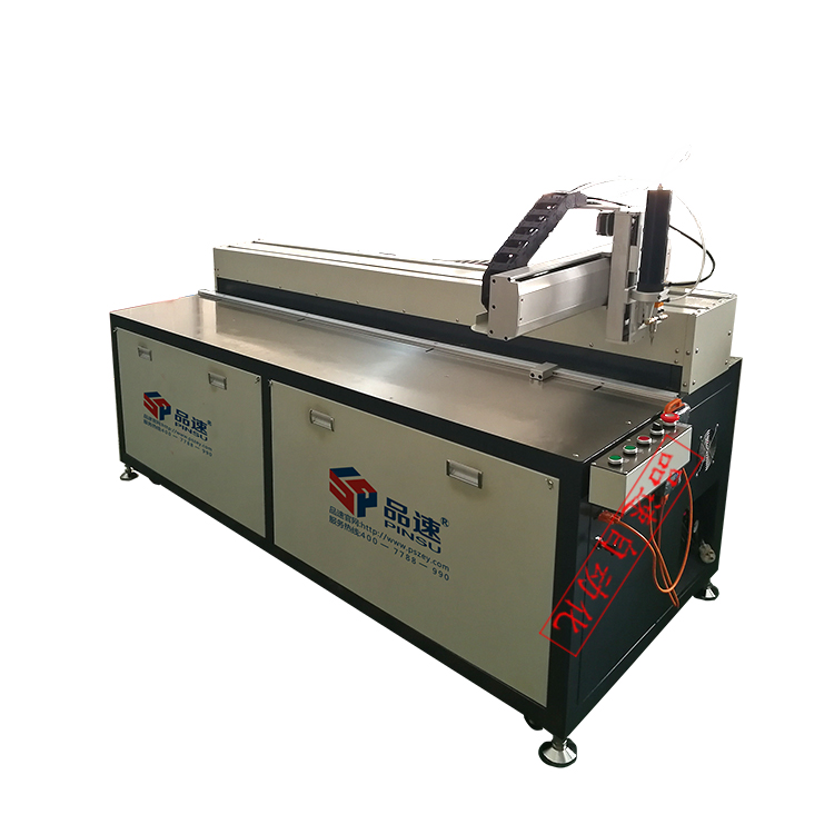 悬臂式自动点胶机(皮带模组)