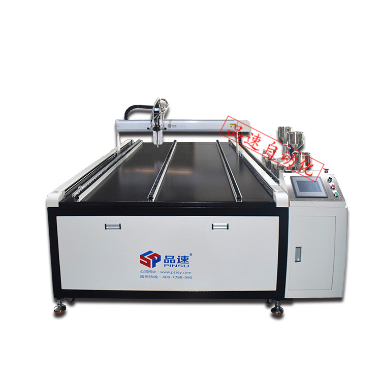 What will be the future development direction of glue filling machine?
