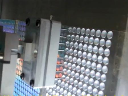 Glue filling machineGlue filling machine