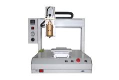 品速热熔胶点胶机应用介绍