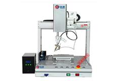 台式自动焊锡机焊锡技术应用