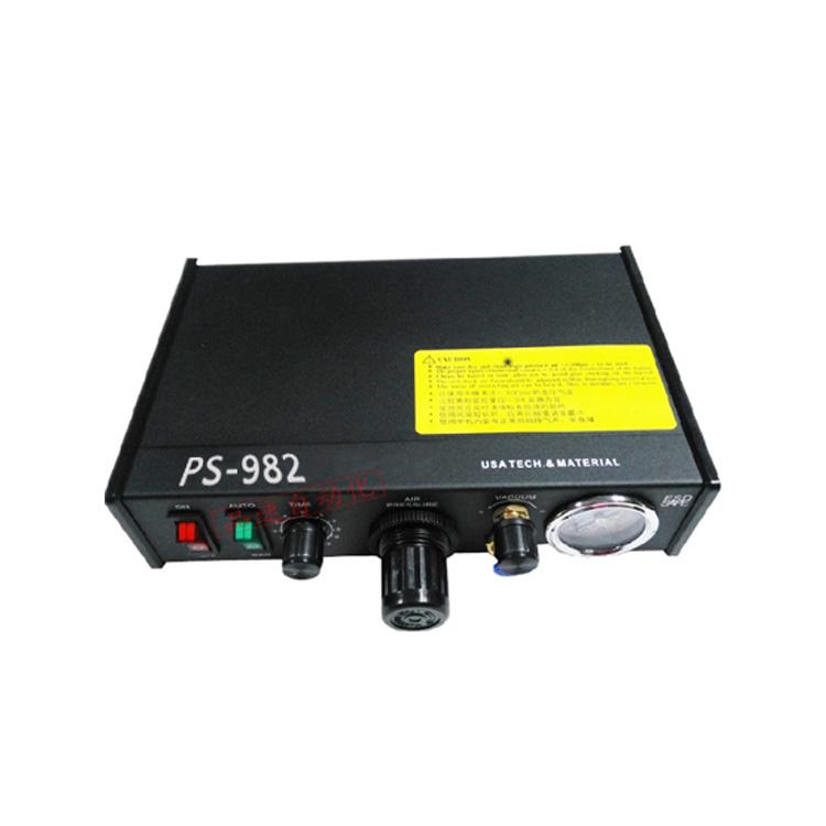 PS-982半自动点胶机